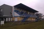 2. Futbalový štadión, Poprad-Veľká